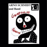 CD-Cover Gnadenlos fröhlich