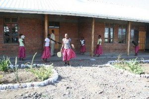 Sekundarschule Losimingori